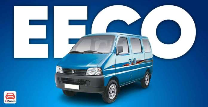 Why The Maruti Eeco Dominates The Sales Chart