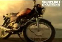 Remembering The TVS Suzuki Samurai - The NO PROBLEM Bike