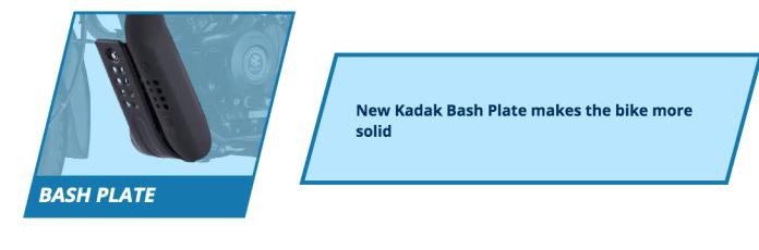 Bash Plates