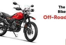 The Best Bikes In India to Get You Started With Off-Roading
