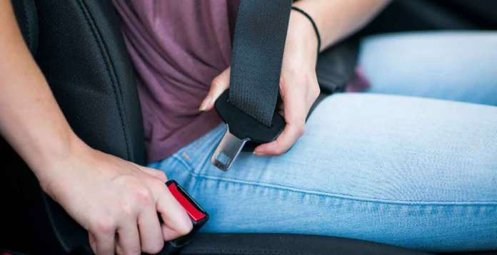 The History of Seatbelts
