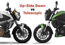 USD (Up-Side Down) VS Telescopic Front Suspension System Explained-01