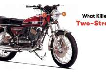 What is a Two-Stroke Engine and Why it Had to be Killed