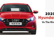 2020 Hyundai i20 Vs The Rivals