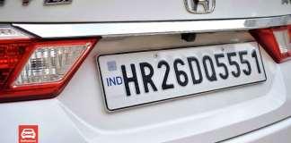 HSRP Drive