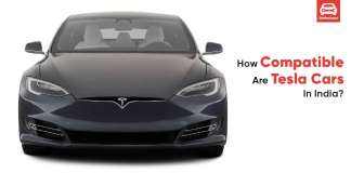 How compatible are Tesla Cars in India