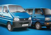 Maruti Suzuki and Its MPVs