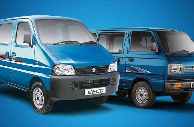 Maruti Suzuki and Its MPVs