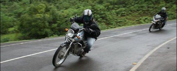 Hero Honda Ambition
