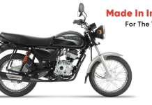 Made In India Motorcycles Sold Overseas