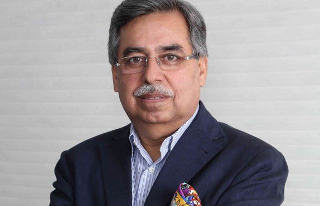 Pawan Munjal Hero MotorCorp CEO
