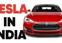 Tesla Is Arriving In India