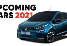Upcoming Cars In 2021 - Tata Altroz EV