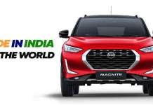 10 Made In India Cars Sold Globally