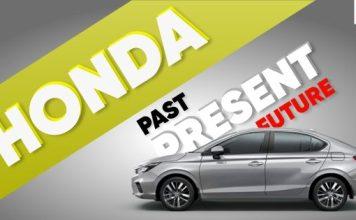 Honda In India