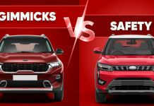 Safety vs Cool Features | The Car Makers Dilemma