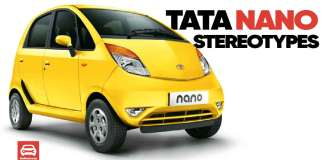 Things Tata Nano Owners Are Tired Of Hearing