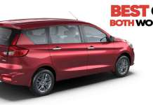 Why MPV are the best of both worlds in India