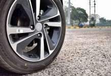 Everything You Need To Know About Car Tyres Explained
