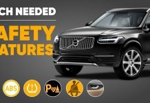 10 Important Safety Features That Should Be Made Mandatory On Indian Cars