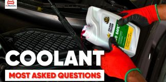 Coolant: Most Asked Questions
