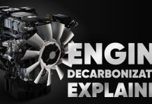 Engine Decarbonization