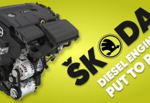 Skoda Diesel Engines Put To Rest, No More TDI