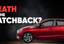 Subcompact SUVs vs hatchbacks