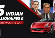 5 Indian millionaires ft