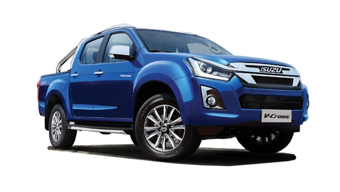 10 Most googled questions about the Isuzu D Max V Cross