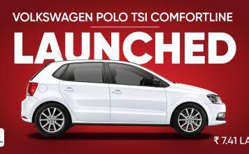 Volkswagen TSI Launched