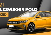 Volkswagen polo Leaked ft