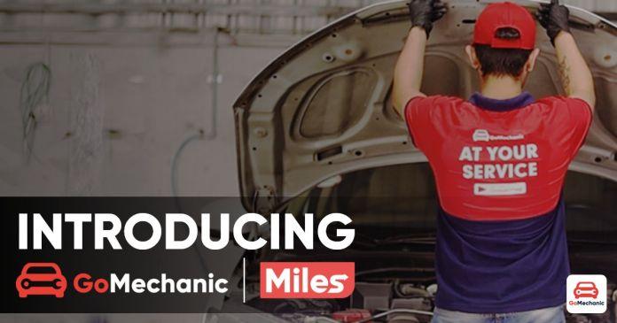 introducing miles