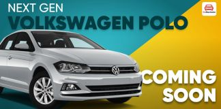 volkswagen polo coming soon