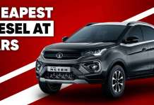 10 Cheapest Diesel AT Cars In India