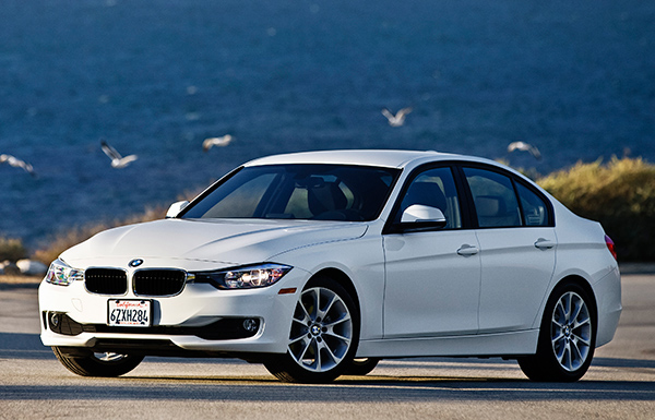 10 reliable used luxury cars in India