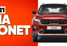 2021 Kia Sonet Launched