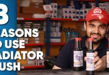 8 Reasons To Use Radiator Flush In Your Car