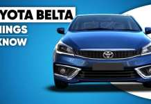 8 Things To Know About The Upcoming Toyota Belta