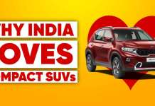 India's Undying Love For Compact SUVs