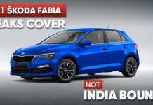 skoda fabia breaks cover ft