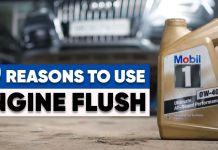engine flush-ft