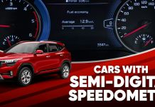 semi-digital speedometer-ft