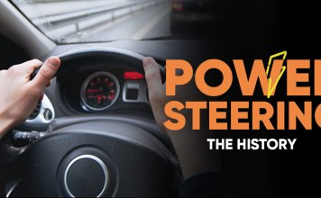 History Of The Power Steering