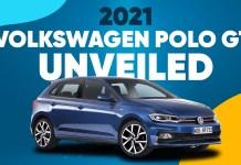 Volkswagen unveiled