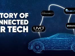 connected car tech