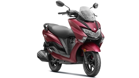 Top selling scooters