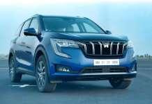 New Mahindra XUV700 Variants & Prices Revealed
