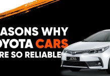 Reasons Why We Believe That Toyota Is So Reliable