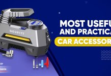 Most Useful And Practical Car Accessories [Part 1]